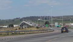 Taw Bridge, Barnstaple (textlad) Tags: barnstaple halcrow tawbridge