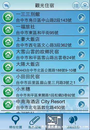 旅遊APP.i遊臺中