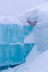 Wiring (madpixel.si) Tags: art ice hotel sweden kiruna