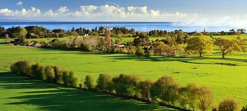 paisajes sorprendentes