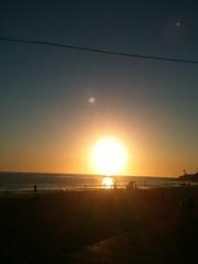 Sundown- Laguna beach 2012 (dtzot) Tags: lagunabeachcalifornia uploaded:by=flickrmobile flickriosapp:filter=nofilter