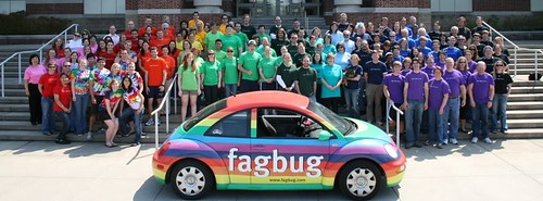 FagBug Needs a New BUG