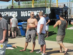 IMG_2447 (CAHairyBear) Tags: shirtless man men uomo mann hombre manner homme hom