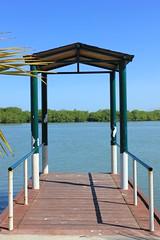 """Sala de espera"" (rams8986) Tags: sea naturaleza verde green beach nature relax nationalpark peace venezuela paz playa lagoon laguna miranda eco parquenacional tacarigua mywinners"