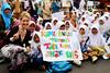 Lazuardi Birru Lomba Fotografi 2012 (IslamDiDadaku) Tags: bahagia bersatu ceria kebersamaan rohis anaksoleh kekompakan
