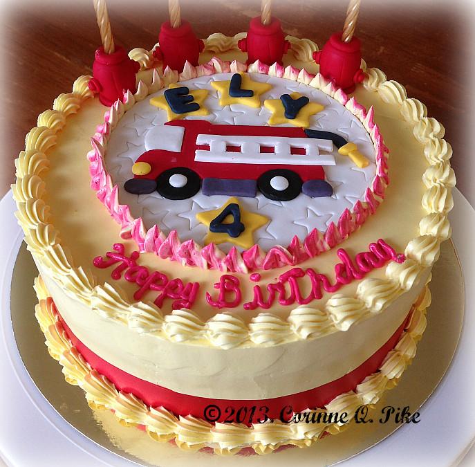 Spokane Groom S Cake