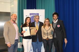 20130408 Premios Écotrophélia España 2013