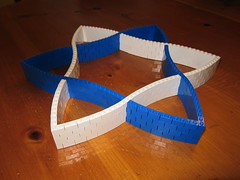 LEGO Stressed Structure prototypes (37) (origamiguy1971) Tags: sculpture lego curve curved stressed esseltine origamiguy origamiguy1971