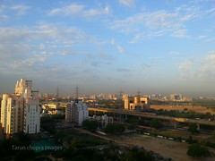 Metro Gurgaon (Tarun Chopra) Tags: flickrandroidapp:filter=none