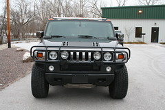 """2003 Hummer • <a style=""""font-size:0.8em;"""" href=""""http://www.flickr.com/photos/85572005@N00/8642585537/"""" target=""""_blank"""">View on Flickr</a>"""