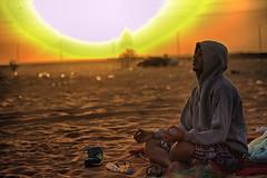 YOGA - HDR (! FOX) Tags: yoga fox ahmad ahmed hdr  a7mad a7med       al5ain 5ain
