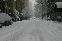 2006 Blizzard NYC