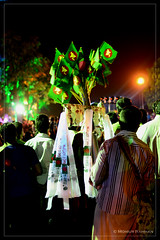 Waiting for Morning (Moshiur Rahman Mehedi ☼) Tags: new flag year celebration dhaka bangladesh bangladeshi pohela alpona boishakh uthshob