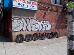 brooklyn graffiti (CROOK718) Tags: brooklyn graffiti sic eny 2013 onske