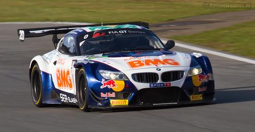 #0 BMW Z4 GT3