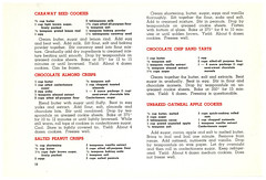 A Christmas Cook Book PH1265 12 (Eudaemonius) Tags: christmas apple cookies vintage recipe book sand chocolate cook almond seed oatmeal crisps chip peanut recipes 12 tarts salted caraway a unbaked eudaemonius bluemarblebountycom 20130426 ph1265