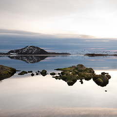 ingvallavatn (Kristin Sig) Tags: lake nature iceland stillness thingvellir ingvallavatn