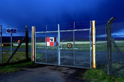 Crash Gate 10