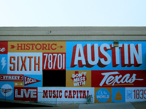 Don't mess with Texas. by boofeld, on Flickr