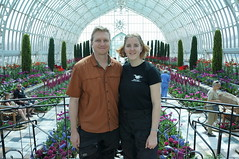 "Conservatory in St Paul • <a style=""font-size:0.8em;"" href=""http://www.flickr.com/photos/94329335@N00/8694030657/"" target=""_blank"">View on Flickr</a>"