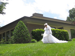 "Bride coming from side door_8674757063_l • <a style=""font-size:0.8em;"" href=""http://www.flickr.com/photos/66830585@N07/8694788380/"" target=""_blank"">View on Flickr</a>"