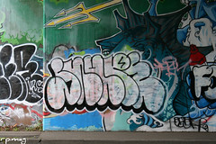 SNUPE (rp.mag) Tags: seattle graffiti 2013 rpmag snupe