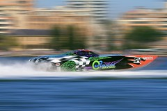 Global Racing, Mike Beil & Chris Hanley, 2013 Offshore Superboat Championship, Round 1, Newcastle, NSW, AUS (BrettMichaels Images) Tags: race newcastle championship harbour offshore meeting f1 powerboat round1 foreshore 2013 globalracing superboat chrishanley dpsspeed mikebeil