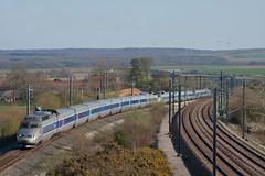 TGV 07+12 Calais