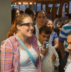 Google Glass @1776dc 23311