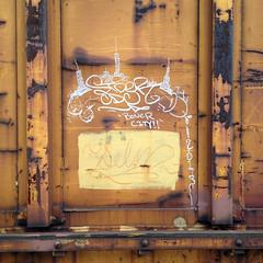 (BCalico) Tags: city graffiti boner freight cdc stoer 2013
