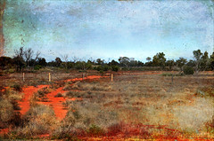 A track to.... (mr.fanarkle) Tags: australia outbacknewsouthwales nearbrokenhill