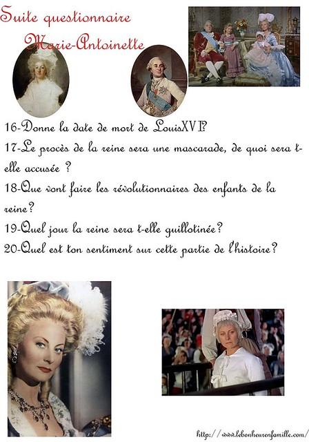BBBBBBBBBBBBBBBsuite questionnaire Marie-Antoinette