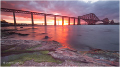 Day 46 - 1st May 2013 (jimreid78) Tags: southqueensferry forthbridges