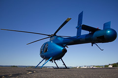 (Eagle Driver Wanted) Tags: helicopter helo hio khio md500 notar hillsboroairport n515th