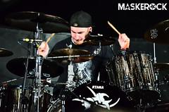 Sepultura # Viña Rock 2013