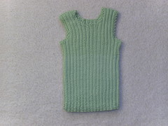 Undertrje i 100% merino uld (Knitting/strik) Tags: strik