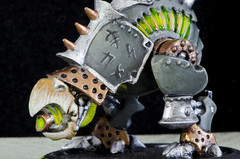 Nightwretch 2 (Liu Longtian) Tags: macro circle photography miniatures iron models press shenyang minis privateer warmachine kingdoms cryx privateerpress ironkingdoms orboros circleoforboros warhammerclub