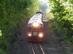 MBTA (Littlerailroader) Tags: railroad train ma reading publictransportation massachusetts trains transportation locomotive mbta trainspotting locomotives railroads passengertrain mbcr passengertrains railfans readingmassachusetts