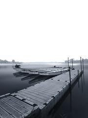 Grey Havens (akosihub) Tags: longexposure monochrome singapore olympus m43 filipinophotographer lowerseletar hitechfilters microfourthirds olympusomdem5