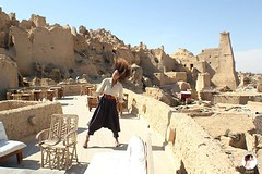 A truly one-of-a-kind experience and the location takes the cake. Al-Babinshal (Part 1)http://ift.tt/2arPHPh (THE GLOBAL GIRL) Tags: globalgirl globalgirlndoema global girl travel ndoema theglobalgirlcom theglobalgirltravels travels globalliving globallifestyle wanderlust theglobalgirllifestyle egypt africa middleeast northafrica aiwa siwaoasis desert libyandesert whitedress celebritystyle fashion harempants tribalpants bohochic bohemianchic naturalhair curlyhair beauty celebritybeauty theglobalgirl sustainablearchitecture sustainable greenarchitecture greenliving ecofriendly berber berberdecor