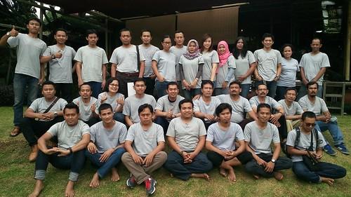 """Sandimas Intimitra. Lokasinya asyik loh di Bogor untuk belajar bagaimana menjadi Great Manager and Great Leader. • <a style=""""font-size:0.8em;"""" href=""""http://www.flickr.com/photos/41601386@N04/28226029640/"""" target=""""_blank"""">View on Flickr</a>"""