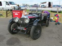 1921/24 Vauxhall 30-98 Velox (Noel Runnels-Moss) (RoyCCCCC) Tags: vscc cadwellpark vauxhall vauxhall3098 velox