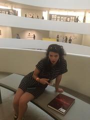 IMG-20160726-WA0095 (NR Intercmbio) Tags: ny 20160726 guggenheim museu moderna arte chique fino divas nrintercambio