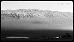 Þokuslikja (arnthorr) Tags: arnthorr ar arnþórragnarsson arnþór skagafjörður norðurland northiceland iceland frí fjölskyldan þoka