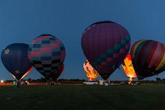 IMG_1714.jpg (JasonMK) Tags: balloon balloonfest harvard colors sunset rainbow hotair hotairballoon