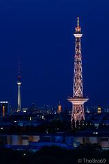20160730 - Flickr-ThoBra69 - 028 (ThoBra69) Tags: berlin nacht funkturm skyline fernsehturm siegessule stadt