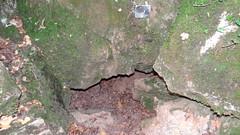 mamut-chokrak_cave (ProSpeleo) Tags: cave mamutchokrak crimea bajdarsky valley russia kizilovoe karst