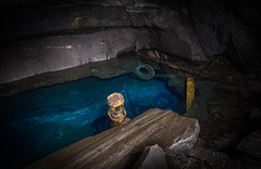 DSC_4576 (Foto-Runner) Tags: urbex lost decay abandonn mine ardoise