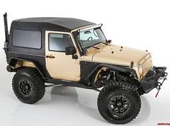 Smittybilt Safari Hard Top Available Now for 2007-2016 Jeep JK (vividracing) Tags: 4x4 aftermarket awd hardtop jeep jk offroading roofrack safari smittybilt truck wholesale wrangler