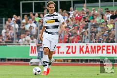 DFB17 Pokal SV Drochtersen Assel vs. Borussia Monchengladbach 20.08.2016 021.jpg (sushysan.de) Tags: borussiamnchengladbach bundesliga dfb dfbpokal dfl fohlen gladbach mgb pix pixsportfotos runde1 svdrochtersenassel saison20162017 vfl1900 pixsportfotosde sushysan sushysande
